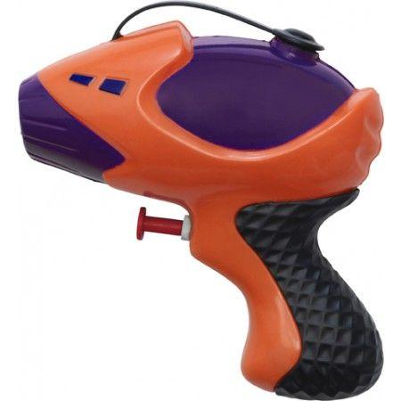 Kunststof waterpistool