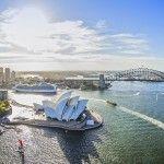 NSW dominates international visitor market