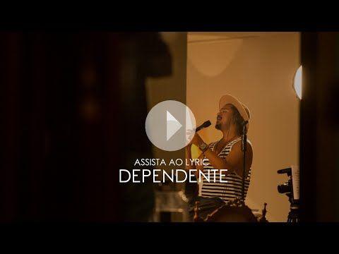 Dependente - Sorriso Maroto (Lyric Video) - YouTube