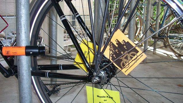 プロの自転車泥棒に聞いた、最強の自転車ロックとその使い方