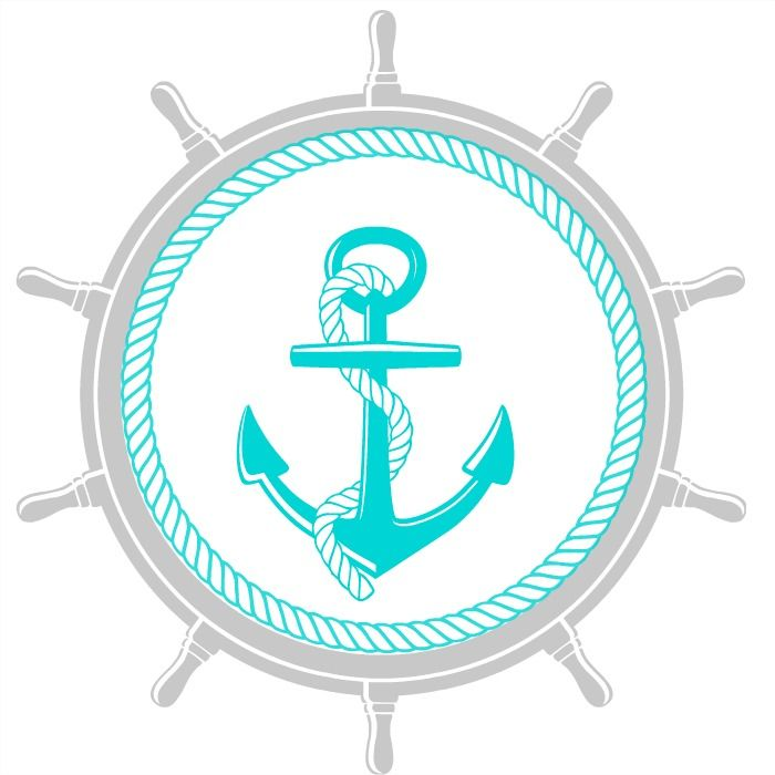 I love a Summertime get together with a nautical theme. Entertaining ideas and free printables from Fresh Idea Studio ~ Your place for DIY