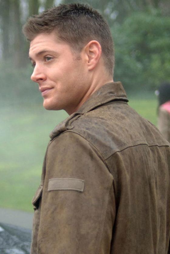 Supernatural Dean Winchester