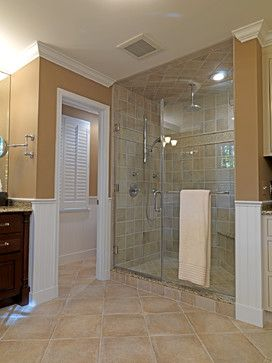 Houzz Bathroom Design Tile That Doesn T Get Mold 139 850 Shower Threshold Home Design