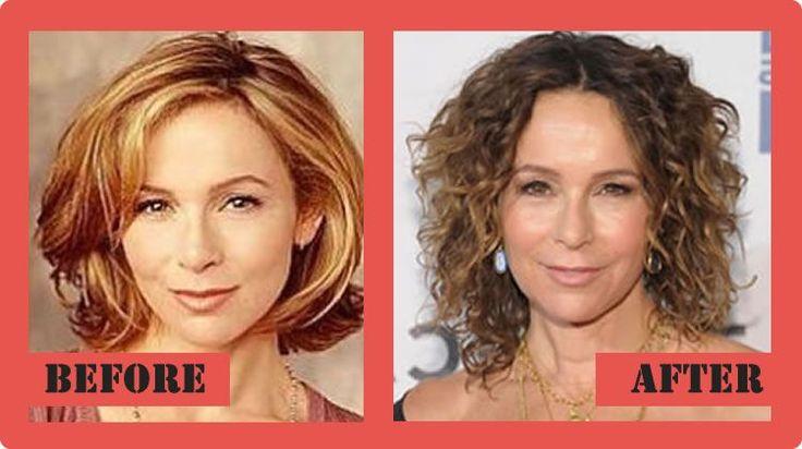 Jennifer Grey Plastic Surgery Before And After Jennifer Grey Plastic Surgery  #JenniferGreyPlasticSurgery #JenniferGrey #celebritypost