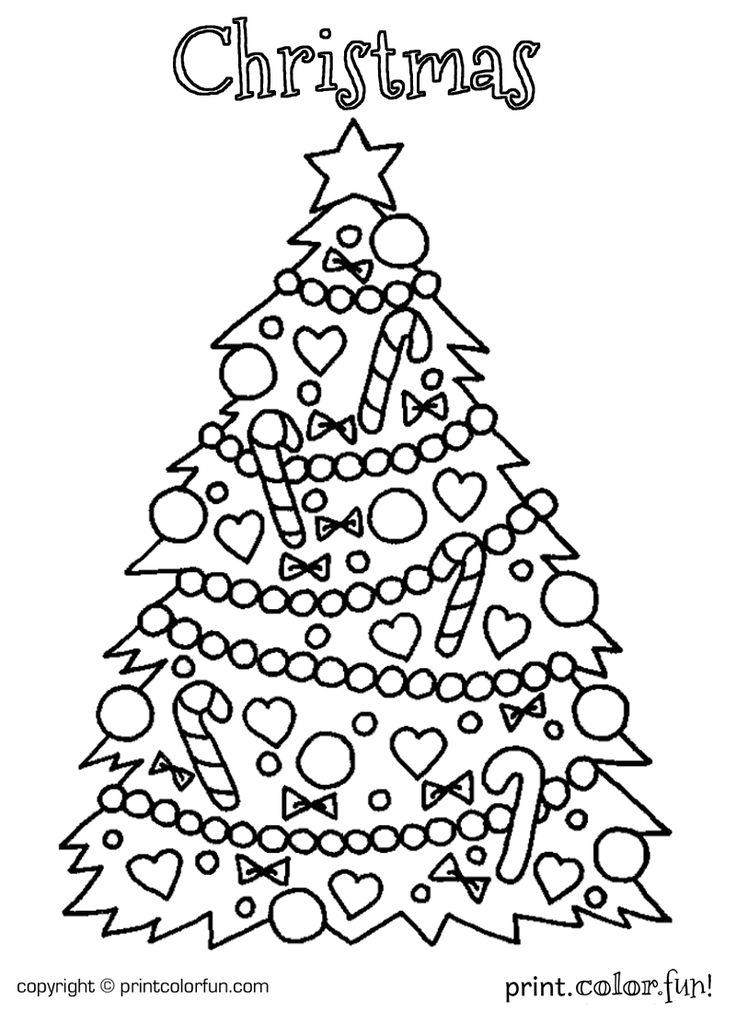 Get The Latest Free Christmas Coloring Sheets Images Favorite Pages To Print Online By ONLY COLORING PAGES