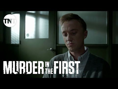 Blunt the Edge - Arrest | Murder in the First | TNT - YouTube