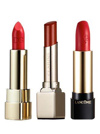 Elogio del rossetto rosso - IO donna