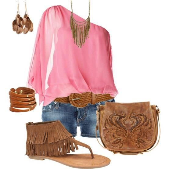 The Best Color Combinations in Women's Apparel ‹ ALL FOR FASHION DESIGN