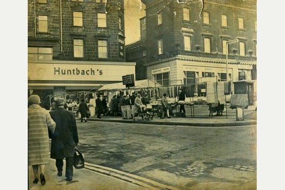Hanley shops and landmarks that are no longer with us | Stoke Sentinel