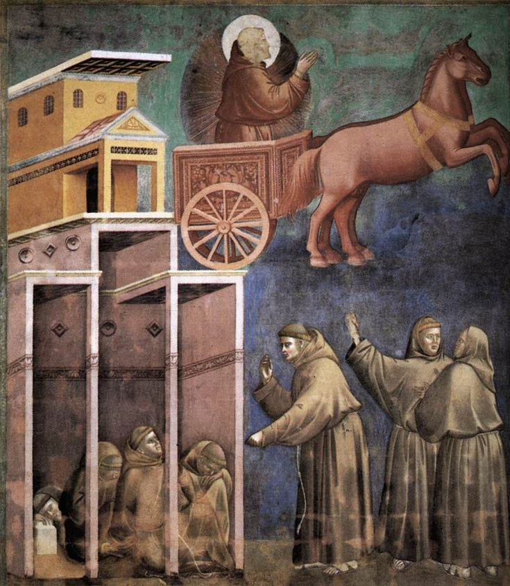 55 best Giotto images on Pinterest Giotto, Medieval art and