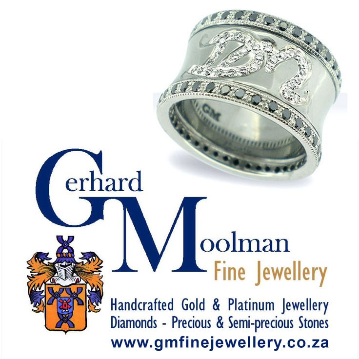 It is this creative design as well as the professionalism of Gerhard and his team that has made a repeat customer of many a client over the years.  Gerhard Moolman Fine Jewellery  www.gmfinejewellery.co.za  For any queries please contact: gerhard@gmfinejewellery.co.za  Shop 0/1 B | High Street Shopping Village | Durban Rd | Tyger Valley
