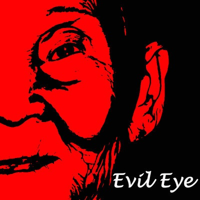 "Evil Eye is a song by Colombian Alternative Rock band PSYCHOBLAST. I wrote the lyrics, which are based on Poe's ""The Tell-Tale Heart""."