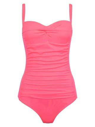 This bathingsuit is the Perfect coulou for a hot, Nice summer day!