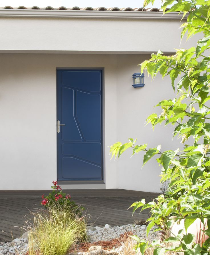 12 best Fenêtres PVC images on Pinterest - poser porte d entree