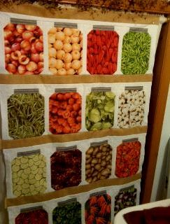 151 best Quilts : jar quilts images on Pinterest   Jars, Stitching ... : mason jar quilt shop - Adamdwight.com