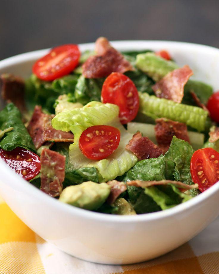 Вкусные салаты диеты