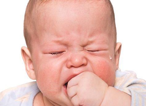 Fome, sono, fralda suja... Reunimos aqui os principais motivos que tiram seu filho (e, consequentemente, você também!) do sério