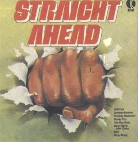 80's Tapes: 1981 Straight Ahead 1981