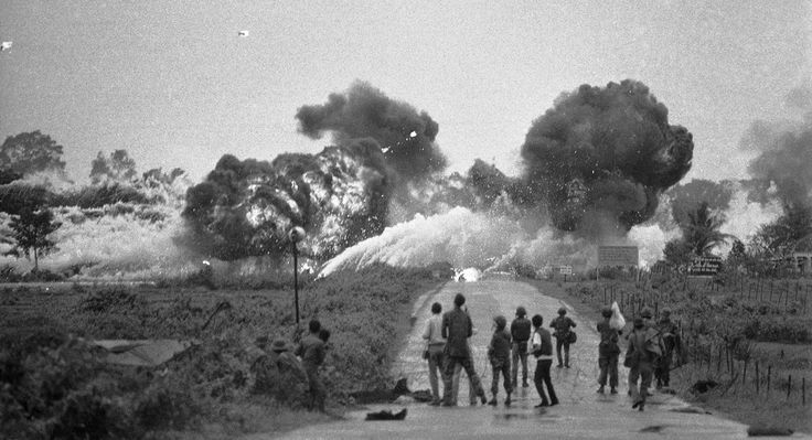 """""""The Vietnam War was a Vietnamese war,"""" historian Edward Miller has aptly observed. In her Pulitzer Prize-winning book, 'Fire in the Lake,' Francis Fitzgerald viewed Vietnamese history in linear terms. She perceived a straight line stretching from the long history of Vietnamese resistance to Chinese domination in the first millennium to the rise of Vietnamese anti-colonialism in the 19th and 20th century to Ho Chi Minh and the pro-independence coalition he led, the Viet Minh. Ho, she argued…"""