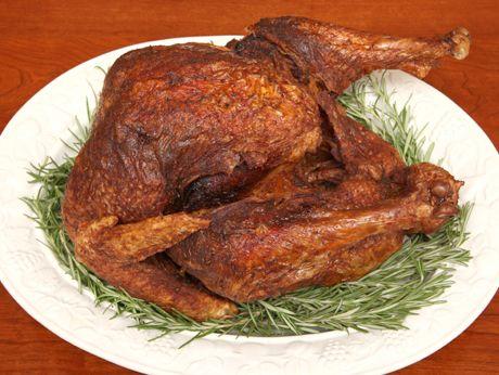 about Deep Fry Turkey on Pinterest | Deep Fried Turkey Recipe, Turkey ...