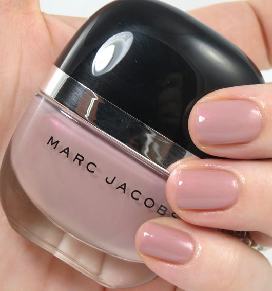 I'd love a stateside shopping spree. Marc Jacobs Beauty Enamored Hi-Shine Nail Lacquer found on Nudevotion