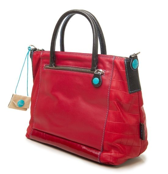 Gabs bag - colour up your style!