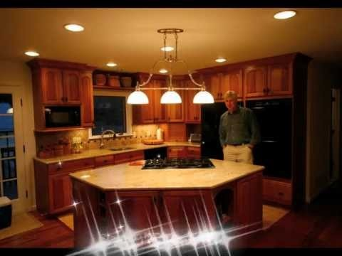 Annapolis Kitchen U0026 Bath Shows You The Before And After Magic Of Kitchen  Design! Part 50