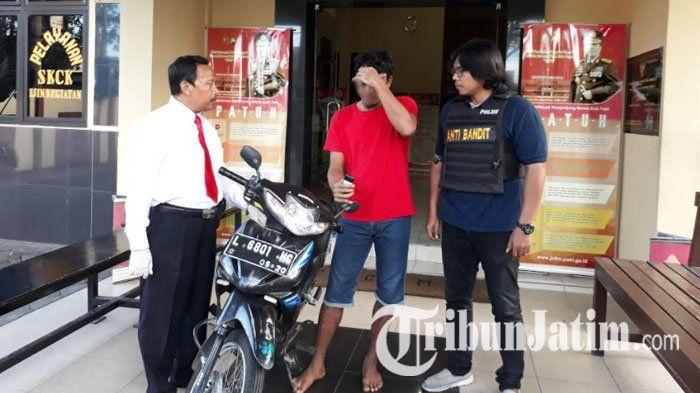 Tipu dan Gelapkan Uang serta Barang Teman Sendiri, Pria Ini Dicokok Polisi