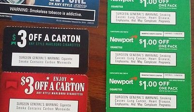 picture regarding Printable Cigarette Coupons identify Cost-free printable grizzly tobacco coupon codes / Eos coupon 2018
