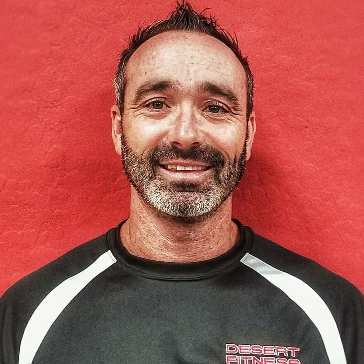 Josh Harper Personal Trainer Josh Is A Certified Personal Trainer Training Out Of Desert Fitness South In Gilbe Fitness Business Go Fit Personal Training