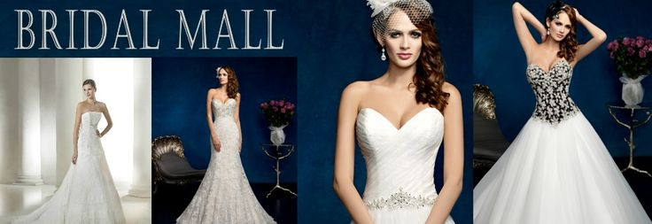 Bridal Mall Couture http://www.weddingscene.co.za/bridal-mall-couture.html