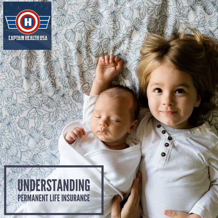 Permanent Life Insurance: This type of plan is available and works a little differently than term life. The differences are the benefits it offers.   They are: Death benefit Cash value benefit  There is no expiration date like term life insurance – it is intended to last the span of the insured's lifetime as long as the premium is paid  This type of life insurance policy works to provide you a cash value at the end of the term of the policy. This type of policy can be a little more expensive…