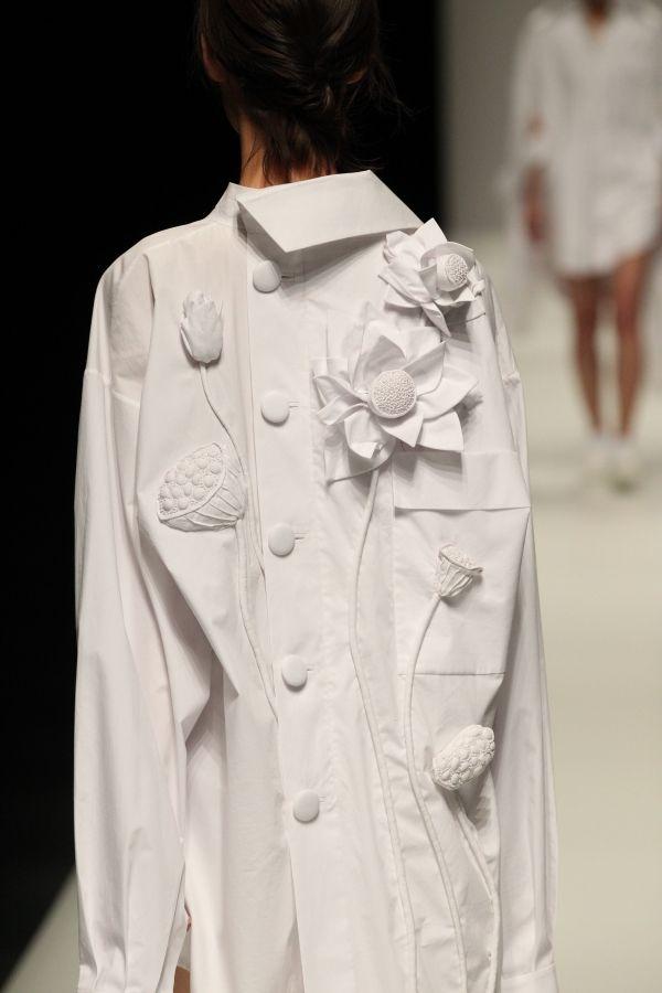Asian Fashion Meets TOKYO (Vietnam) Fall 2017