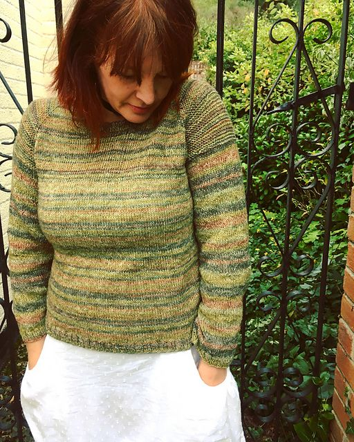 Ravelry: Lucie-of-Suffolk's Faded Fabel