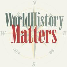 Random world history resources that make me feel less guilty