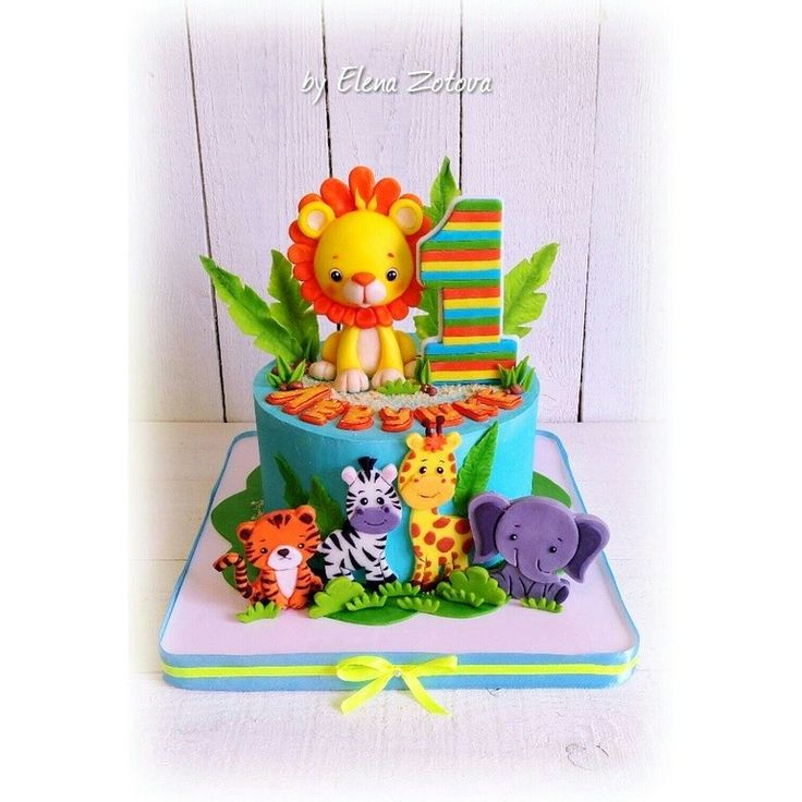 Genial dekorieren eine Geburtstagstorte Ideen # birthdaycakeideas4yroldgirl – безмасьичные