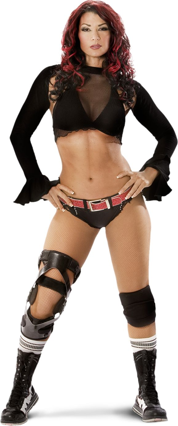More Southpaw Participants; Former WWE Diva Denied