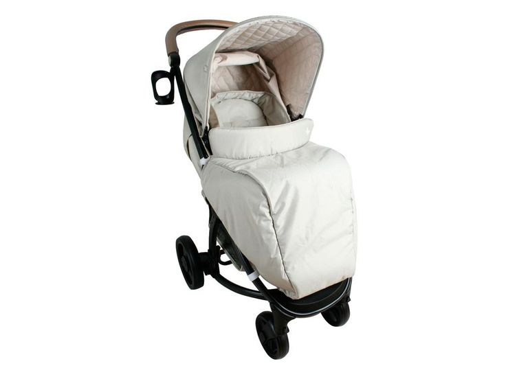 My Babiie Katie Piper MB200 Pushchair in Desert Sage