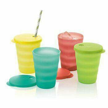 Great cup for the little ones learning to use a cup. Order @ my.tupperware.com/gima