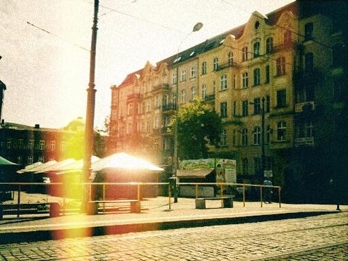 Poznań City