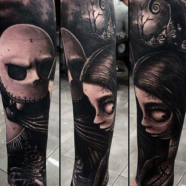 best 25 jack tattoo ideas on pinterest jack skellington