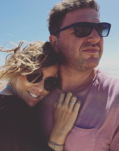 Сообщество Телепроект Дом-2: Беременная Ксения Собчак устроила романтические каникулы с мужем