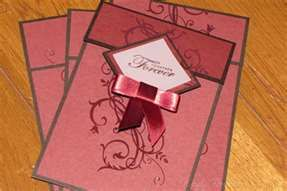 Handmade Wedding Invitations Handmade Wedding Invitations: Invitations Diy Crafts, Cards Ideas, Invitations Diycraft, Random, View, Crafty Side, Paper Crafts, Invitations Handmade, Handmade Wedding Invitations