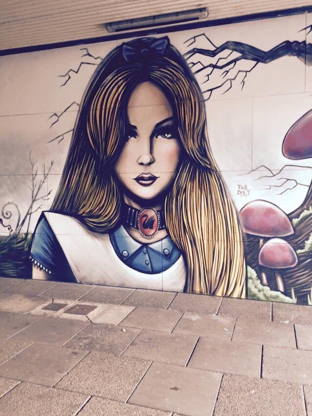 Fremantle Street Art