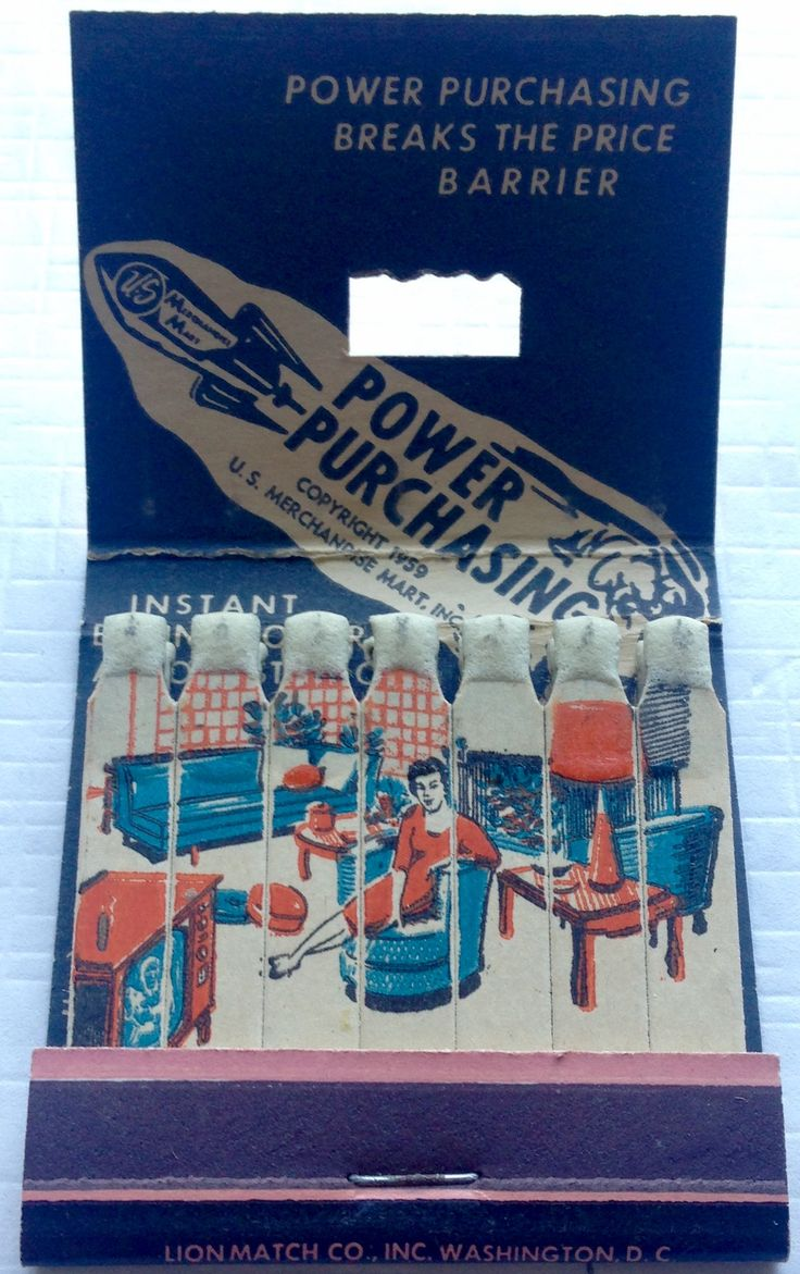 725 best Matchbooks images on Pinterest | Match boxes, Book covers ...