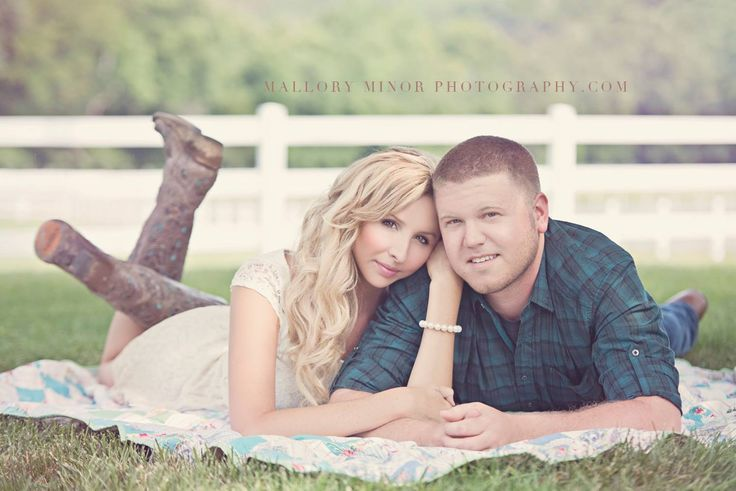 Our country engagement photos! #countrycouple #relationshipgoals #sweetcouple #country