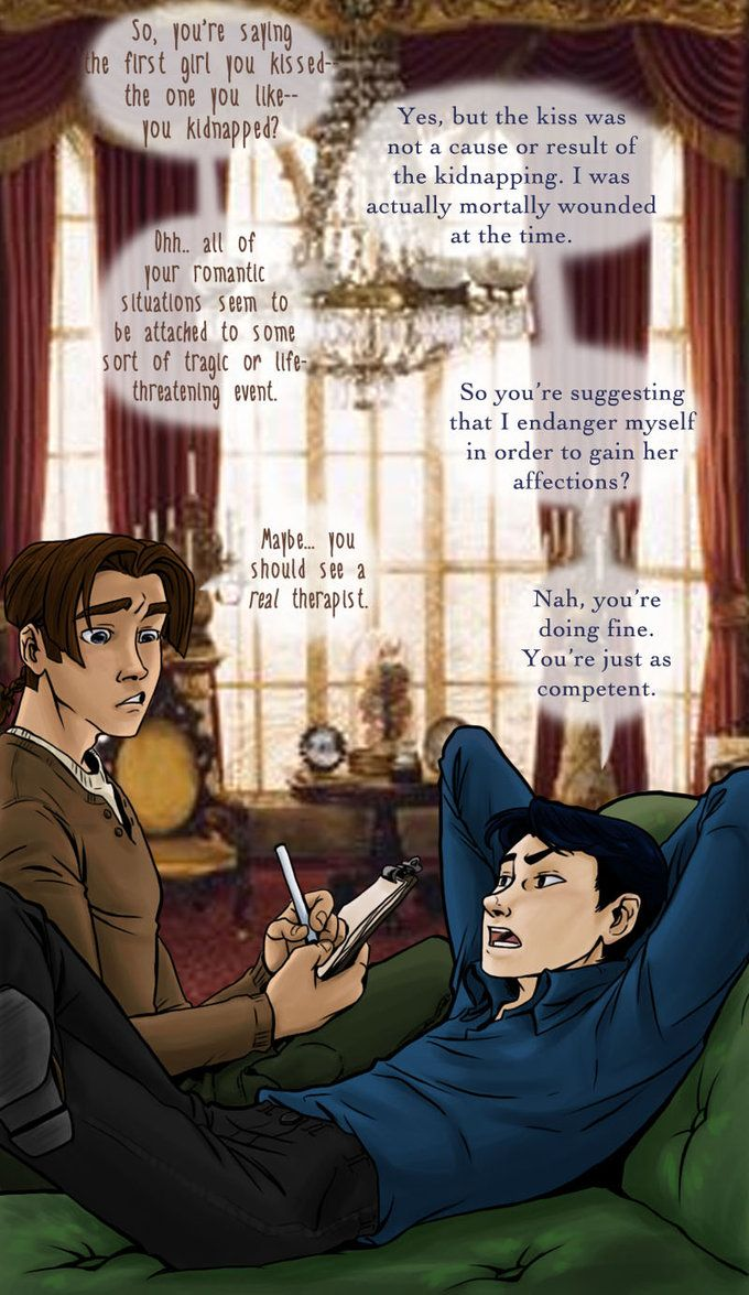 Relationship Advice by iesnoth on DeviantArt | Jim Hawkins from Treasure Planet and Artemis Fowl II