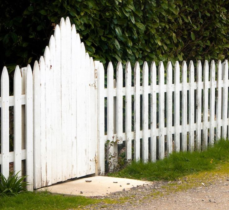 Best images about picket fences on pinterest hanging