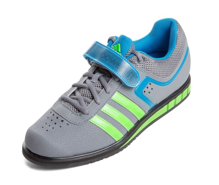 Here's our review of the Adidas Powerlift 2.0 weight lifting shoe. An incredibly good value for money shoe, see how you can improve your lifting.