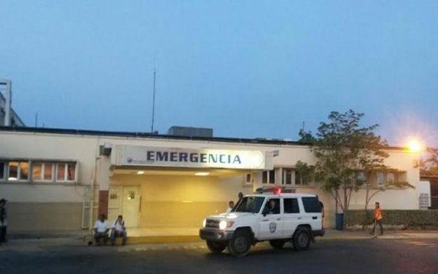 Lo rematan dentro de una clínica privada - http://www.notiexpresscolor.com/2017/01/07/lo-rematan-dentro-de-una-clinica-privada/